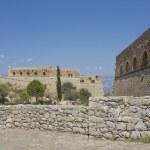 Fortress Palamidi — Stock Photo #58519519