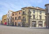 Viterbo, Italy — Stock Photo