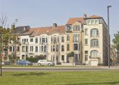 Picturesque Ostend — Stock Photo