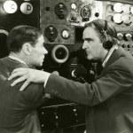 Panic in control room — Stock Photo #57714723