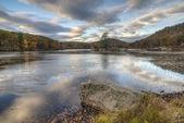 Harriman State Park, New York State — Stock Photo