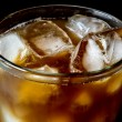 Cup of iced coffee — Stock Photo #73094623