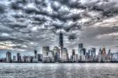 New York City on 4th of July 201 — Stock Photo
