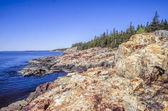 Arcadia national park — Stock Photo