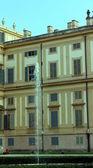Villa Reale in Monza — Stock Photo