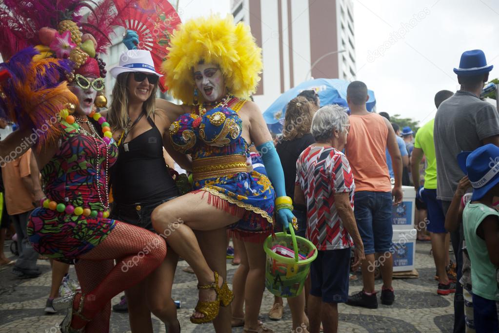 трансвеститы бразилии порно