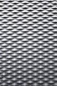 Metallic black surface — Photo