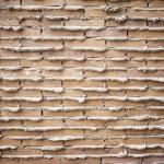Horizontal wall bricks — Stock Photo #60538897