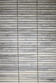 Persianas de madera — Foto de Stock