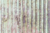 Grüne rostige Metall — Stockfoto