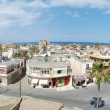 Famagusta old city panorama — Stock Photo #59512359