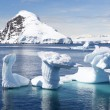 Nature and landscapes of Antarctic — Stock Photo #62029763