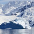 Nature and landscapes of Antarctic — Stock Photo #62033675