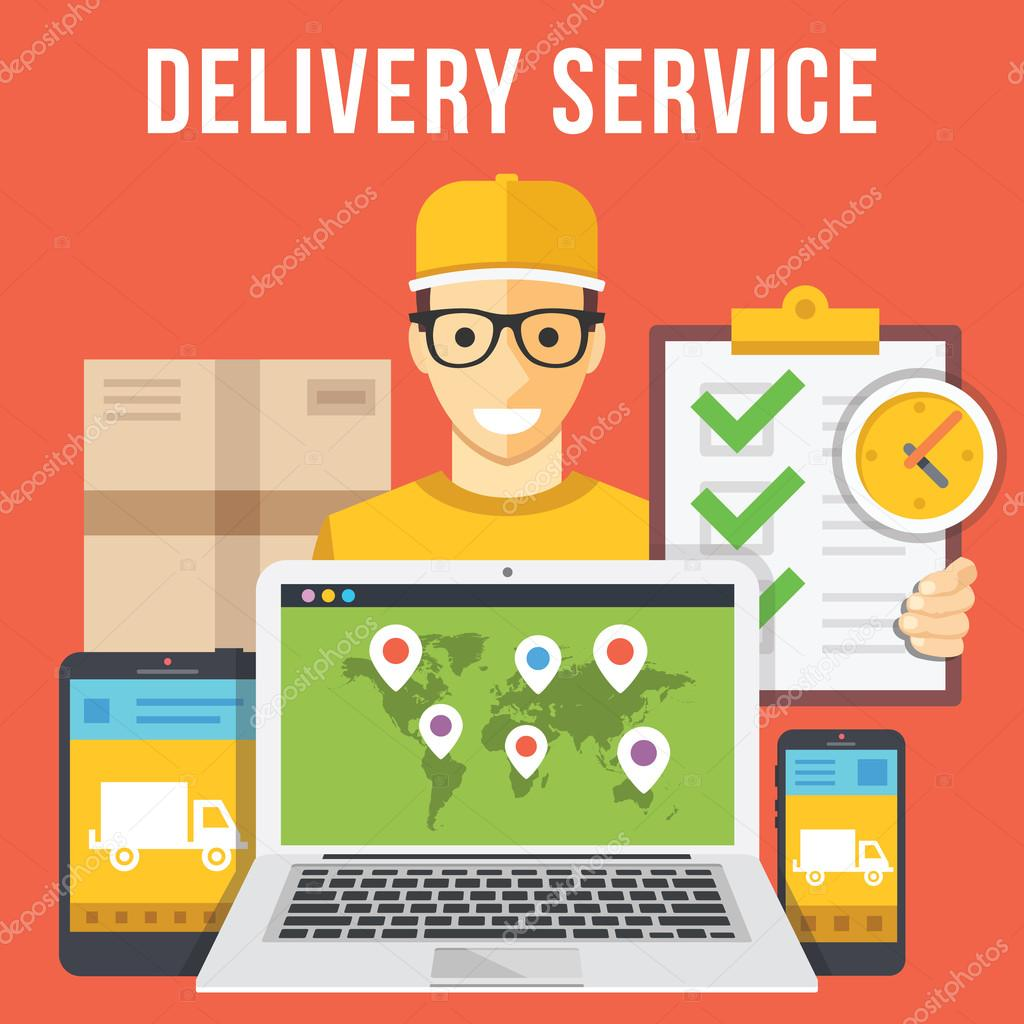 By managing all aspects of parcel collection and delivery, our parcel collection service takes the stress away, saving you time while we do the hard work. Book now to .
