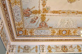 Ceiling in the Russian Museum in Saint Petersburg — Stock Photo