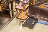Prototype 3D printer — Stock Photo