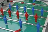 Football table game — Stock Photo