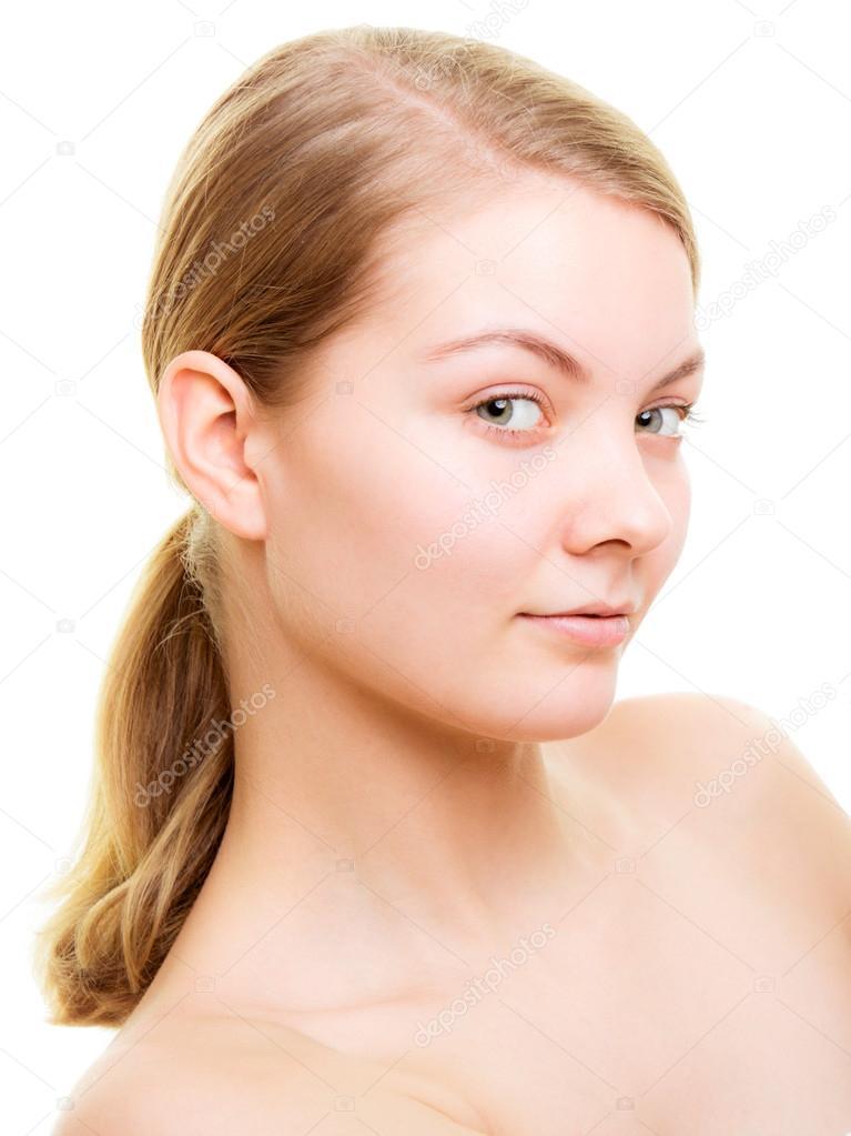 Girl Face Makeup Notefolio