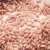 Cress seeds — Stock Photo