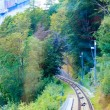 Funicular Railway — Stock Photo #54328741