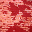 Grunge red brick wall — Stock Photo #54851597