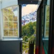 Funicular Railway in Bergen — Stock Photo #62564703