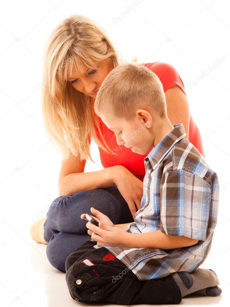Мат и сын видо фото 516-237