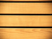 Wooden boards texture. — Stock Photo