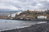 Tenerife görünümünü — Stok fotoğraf