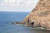 Cliffs of Tenerife — Stock Photo
