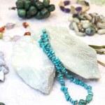 Gemstones — Stock Photo #56380299
