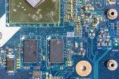 Electrical circuit — Stock Photo