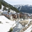 Постер, плакат: City of Andorra La Vella
