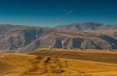 Observatory on mountains — ストック写真