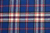 Scottish tartan pattern. — Stock Photo