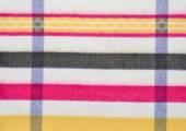 Color stripe wool pattern. — Stock Photo