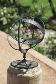 Astrology science solar clock — Foto Stock