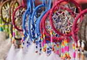 Dream catchers — Stock Photo