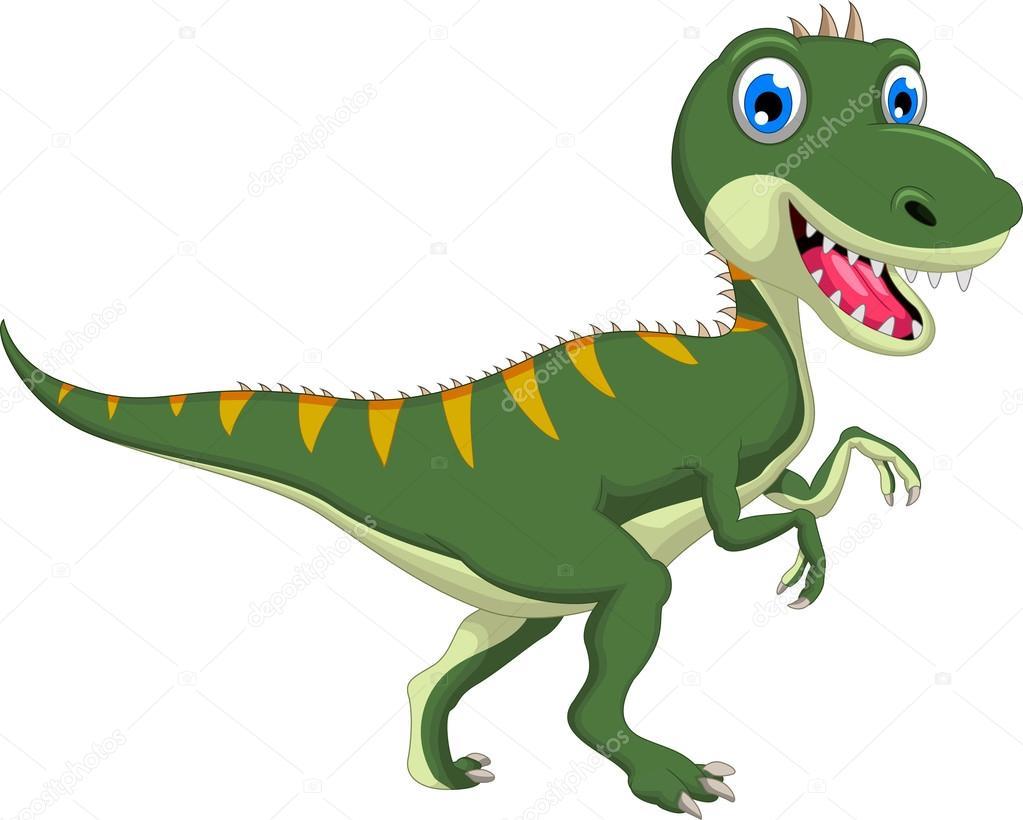 Dinosaurio Caricatura Www Imgkid Com The Image Kid Has It