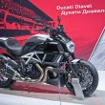 Постер, плакат: Ducati Diavel