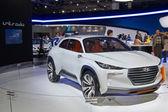 Hyundai Intrado Concept — Stock Photo