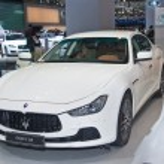 ������, ������: Maserati Ghibli S Q4