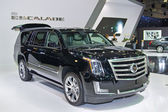 Cadillac Escalade — Stock Photo
