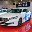 ������, ������: Honda Accord
