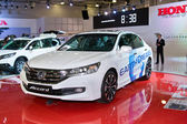 Acordo de Honda — Fotografia Stock