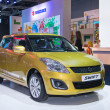 Постер, плакат: Suzuki Swift