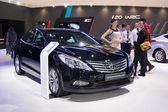 Hyundai Grandeur — Stock Photo