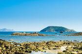 Ons islands (Spain) — Foto de Stock