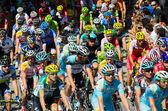 Ronde van Spanje — Stockfoto
