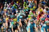 Тур по Испании — Стоковое фото